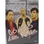 Dvd Codigo Das Ruas - Filme De Spike Lee