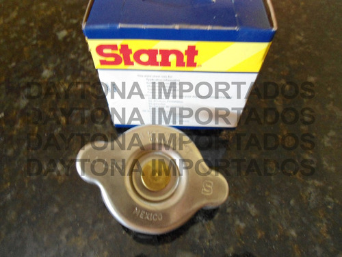 Tampa Do Radiador Nissan Sentra 1.8 13 Psi Nova