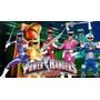 produto Power Rangers Turbo