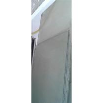 Placas De Vidro Temperado - Vários Tamanhos E Espessuras