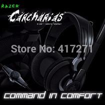 Headphone Original Razer Carcharias Gaming