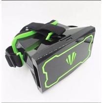 Óculos Google Cardboard Realidade Virtual 3d