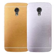 Atacado! 30 Capas Celular Metal Motorola Moto G2 Xt1069
