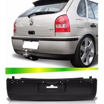 Parachoque Traseiro Volkswagen Gol G3 Fase 1 99 00 01 02 03