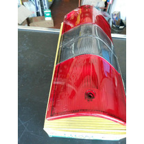 Lanterna Tras. Ducato Boxer Jumper 95/03 Ld/le- 34074