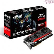 Placa Vga 8gb Amd Radeon R9 390x Asus 512 Bits Envio Grátis