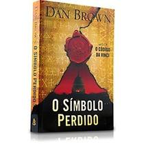 Livro - O Símbolo Perdido - Dan Brown