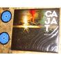 Cd Cajat - Noite Fria (2015) Digipack - Novo Lacrado