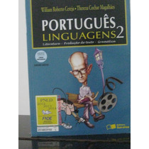 Português Linguagens William Roberto Cereja 7ª Ed