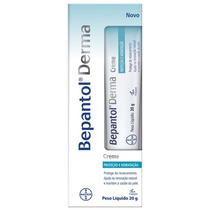 Bepantol Derma Creme 20g Proteção E Hidratação