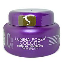 Tec Italy Hair Dimension Forza Colore Chocolate / Ciocólatto