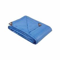 Capa lona 3x3 azul piscina tudo para jardim no mercado for Piscina 3x3