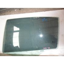 Vidro Porta Traseira Esquerda Vectra Elite 09 Original