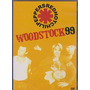 Red Hot Chilli Peppers Woostock 99 Dvd Lacrado