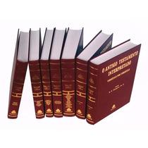 Comentários Champlin Antigo Testa+ Enciclopédia E Dicionário
