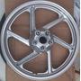 Roda Traseiro Honda Cbx 200 Strada - Original - Usada