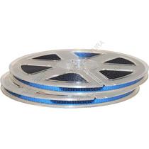 Disco De Lantejoula Azul Bordar Bordado 3mm, 4mm Ou 5mm
