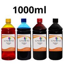 Tinta Para Impressora Epson 194 Xp204 Bulk Ink Corante