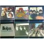 Cds The Beatles Originais - 6 Títulos Confira (frete Grátis)