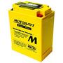Bateria Selada Gel 12,0ah Honda Cb 400 F / T Cb 450 Sc / Ss