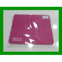 Mouse Pad Mex Rosa