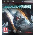 Metal Gear Rising Revengeance - Em Português - Ps3 - Novo