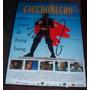 Cartaz/poster Cinema Filme Gaúcho Negro - Xuxa