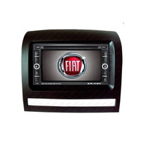 Central Multimídia Fiat Palio Kit Dvd M1 Premium Completa Gp