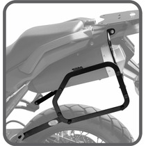 Suporte Baú Lateral Yamaha Tenere 660 - Scam