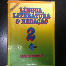 Lingua Literatura E Redacao 2