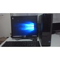 Computador Dell Processador I5 2400 *8gb Memória *hd 500gb