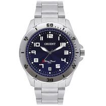 Relógio Orient Mbss1155 D2sx - F R E T E . G R Á T I S