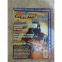 Revista Gamers Pró Dicas 16 Playstation Saturn Snes Mega Dr