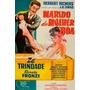 Dvd Filme Nacional - Marido De Mulher Boa (1960)