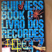 Guinnes Book 1997