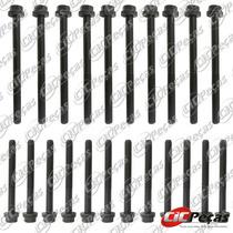 Kit Parafuso Cabeçote Ducato/ Boxer/ Jumper 2.5/ 2.8 Asp/ Td