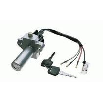Chave Ignição Honda Cbx 200 Strada 94 A 02 Solidez Cod 21110
