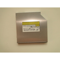 Gravador De Dvd E Cd P/ Notebook Sata Mod: Ds-8a4s