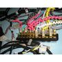 Chicote Eletrico Fusca Com Caixa Fusível Completo E Esquemas