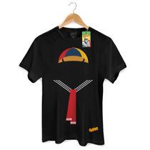 Camiseta Masculina Roupa Do Quico - Bandup!