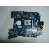 Placa Mae Notebook Sony Vaio Da0hk5mb6f0 Rev:f Mbx 269