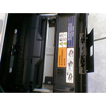 Base Chassi P/ Brother Dcp-8080 Dcp-8080dn Mfc-8890dw