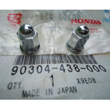 Porca-Cega-Do-Escapamento-Cg125-Bolinha-Today-Original-Honda