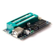 Gravador De Pic K150 Usb + Cabo + Software De Programação