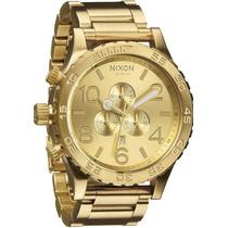 Relógio Nixon Chrono Men´s Frete Grátis