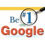Otimizar Site Seo - Classificação No Google 30 Dias !