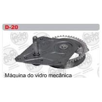 Maquina Vidro A20/a40/d20/d40 85/90 Lado/direito