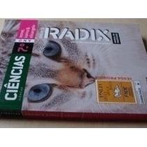 Livro De Ciências Projeto Radix - 7º Ano