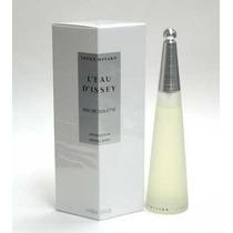 Perfume Leau D´ Issey Miyake Feminino 100ml Caixa Lacrada