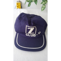 Boné Promocional Club Z